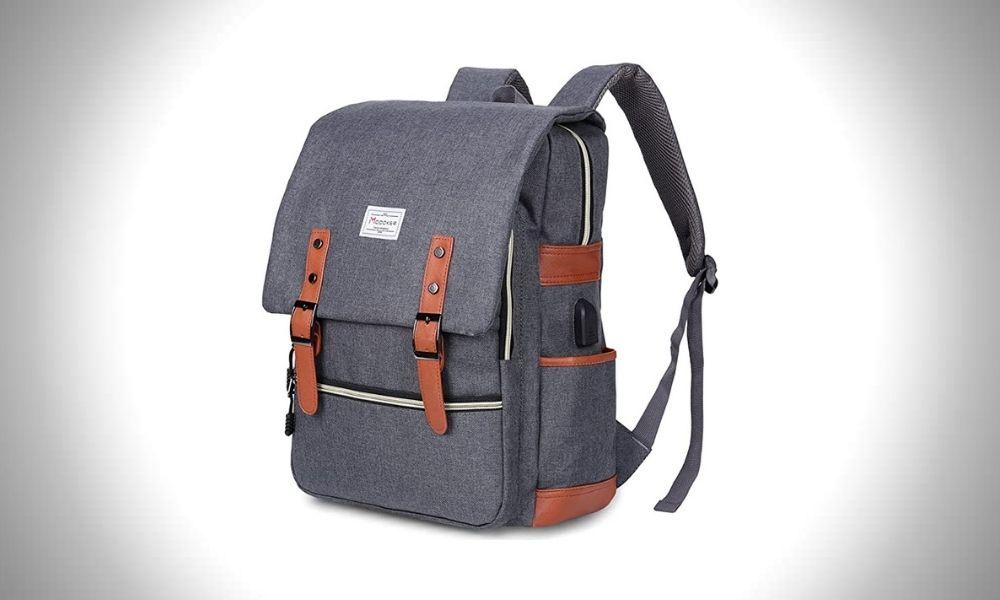 Modoker Vintage Designer Laptop Bags