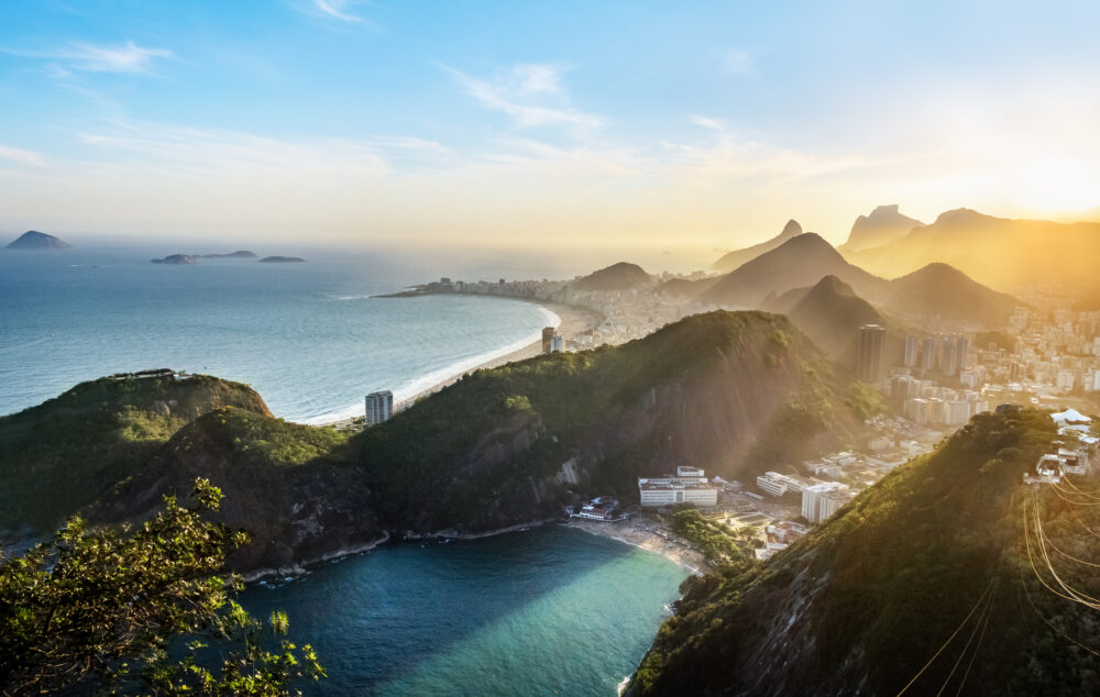 Most Beautiful Places to Visit in Brazil