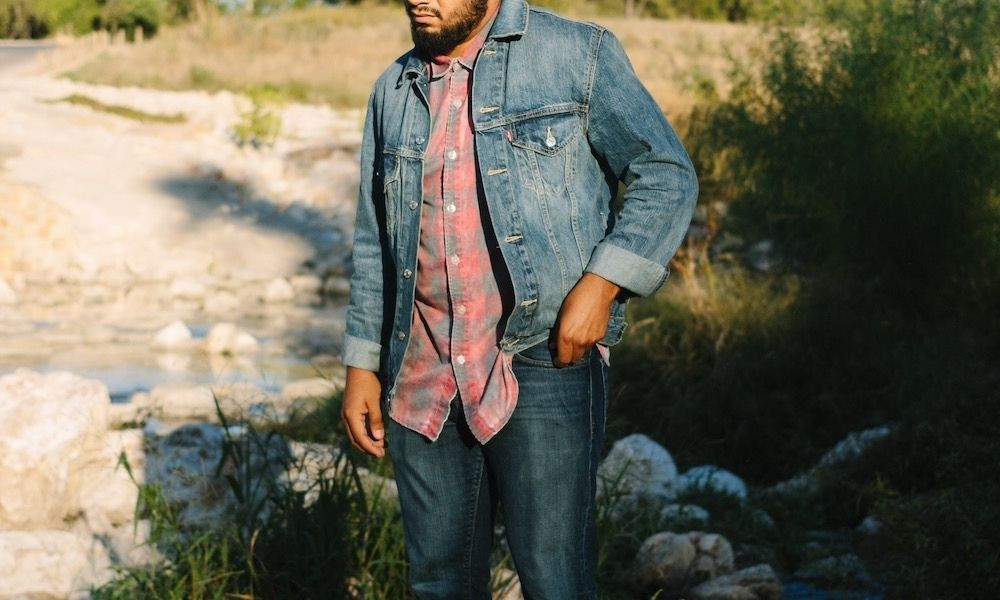 OCBD, Flannel, Plaid, and Other Buttoned Shirts with Denim Jacket