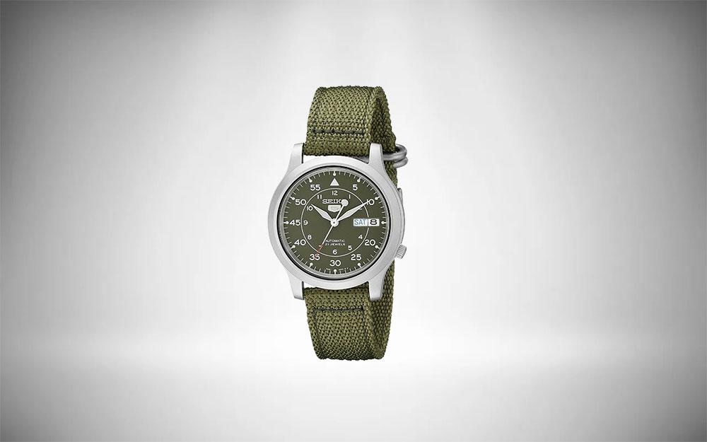 SEIKO Automatic Watches for Men   SNK805 SEIKO 5