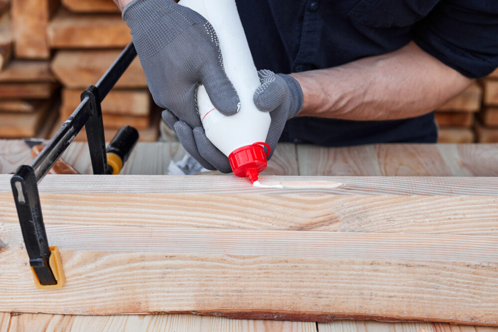 Strongest Super Glue for Wood