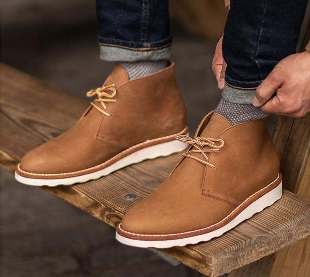 Thursday Boot Company Scout