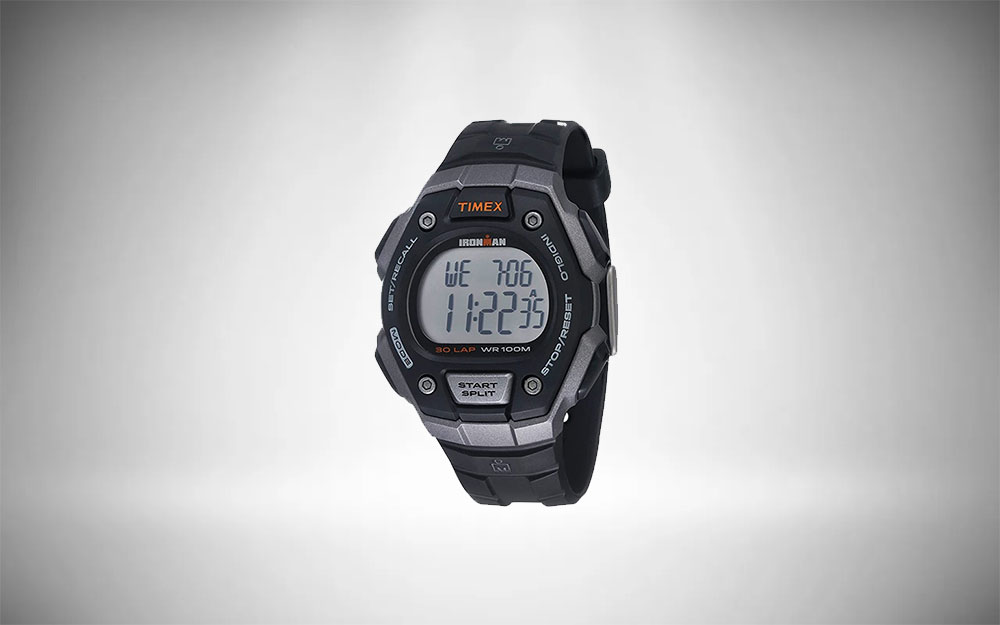 Timex Watches for Men   Ironman Classic 30