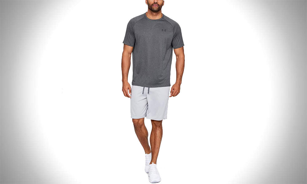 Under Armour | Tech 2.0 Athletic Fit T-Shirts