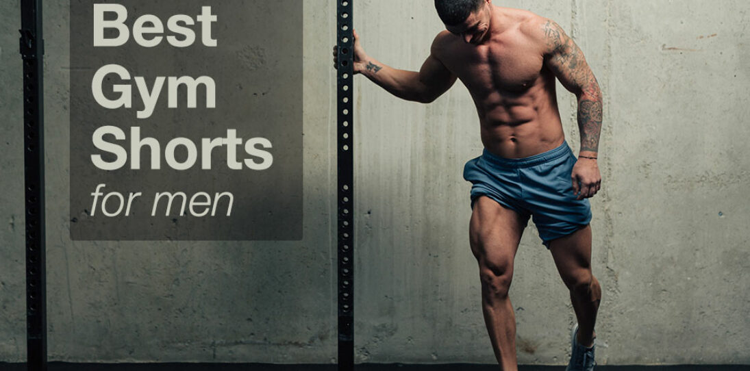 Best athletic shorts for men reviewed 2021