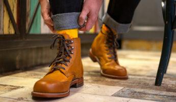 Top 10 Best Boot Socks Men