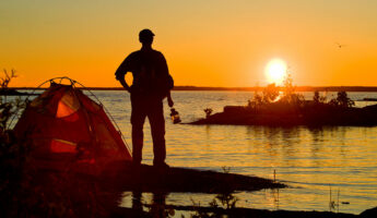 Best Gifts for Outdoorsmen 2021