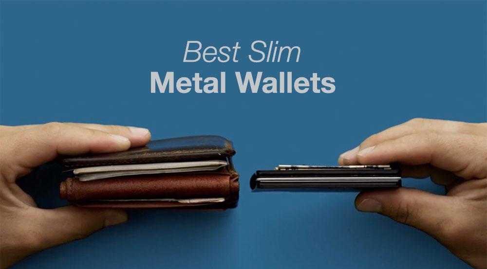 Best-Slim-Metal-Wallet