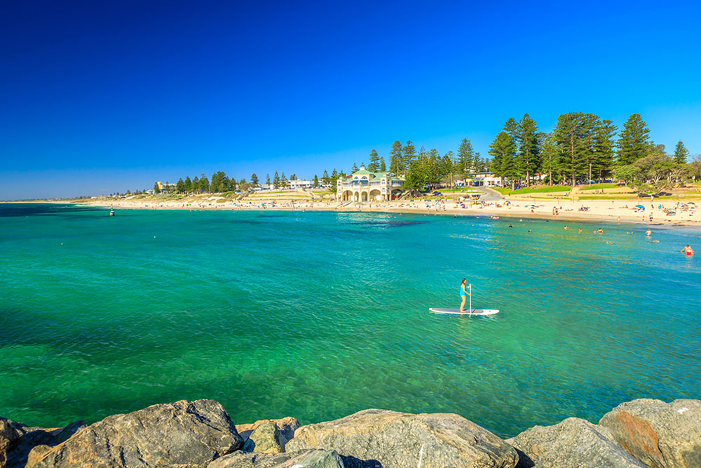 Cottesloe Beach - Places to Visit in Australia