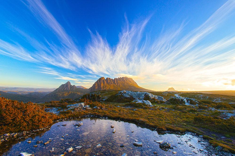 Cradle Mountain - Visit Australia