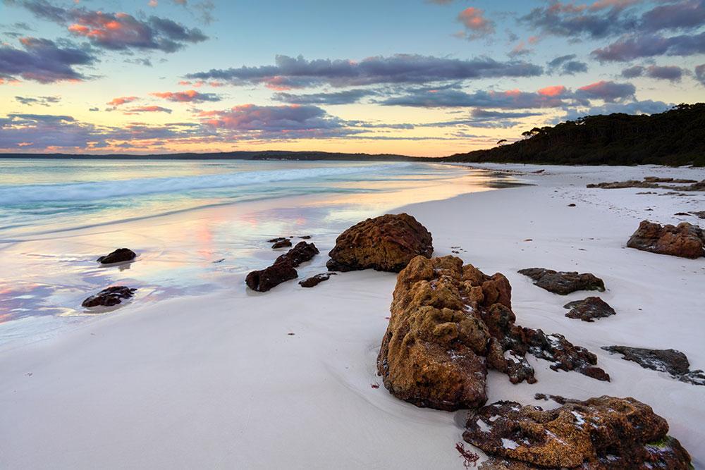 Hyams Beach - Famous Australian Beaches