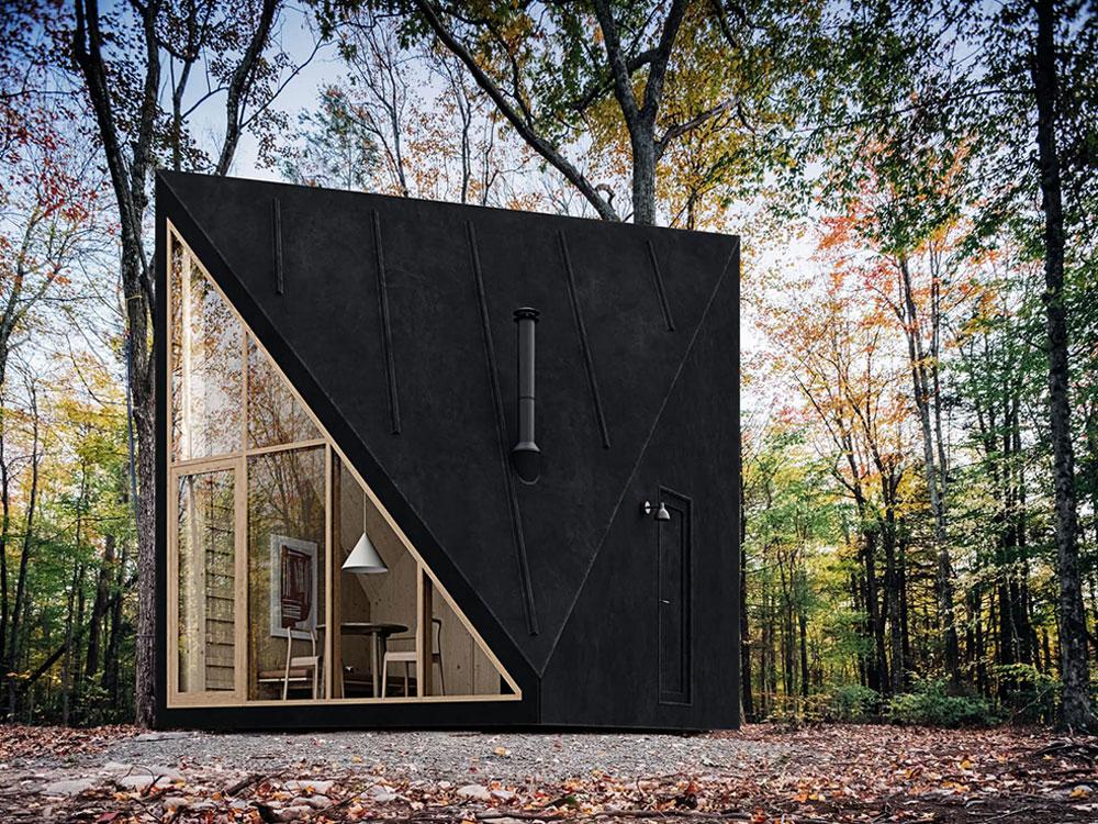 Klein & BIG A45 Tiny House
