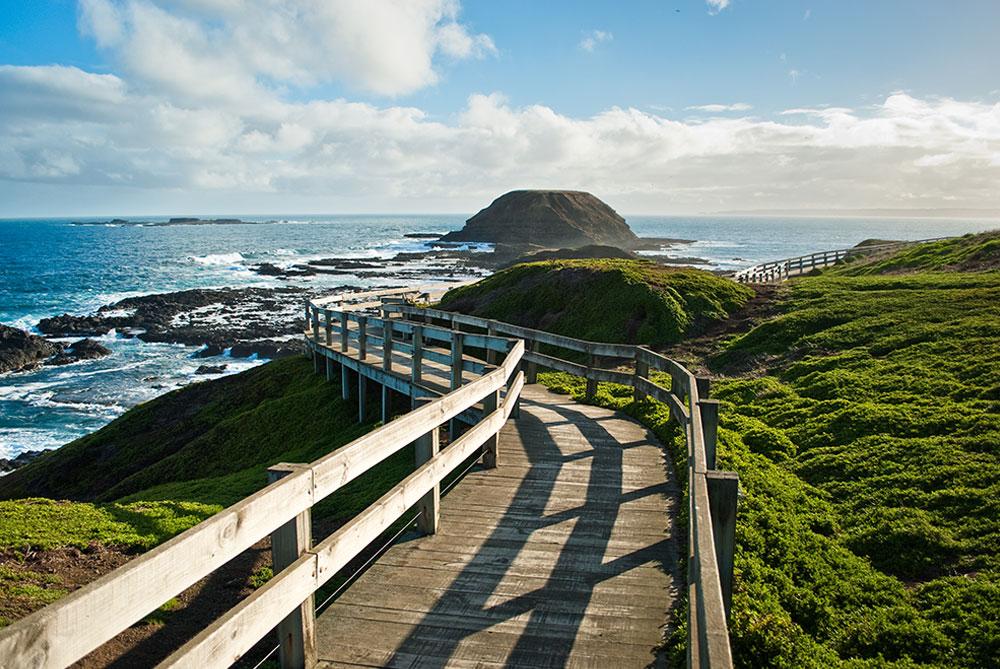 Phillip Island Victoria - Beautiful Places in Australia