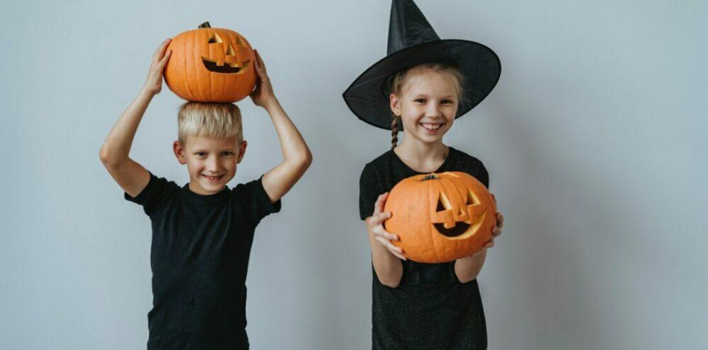 Spooky Halloween Dad Jokes