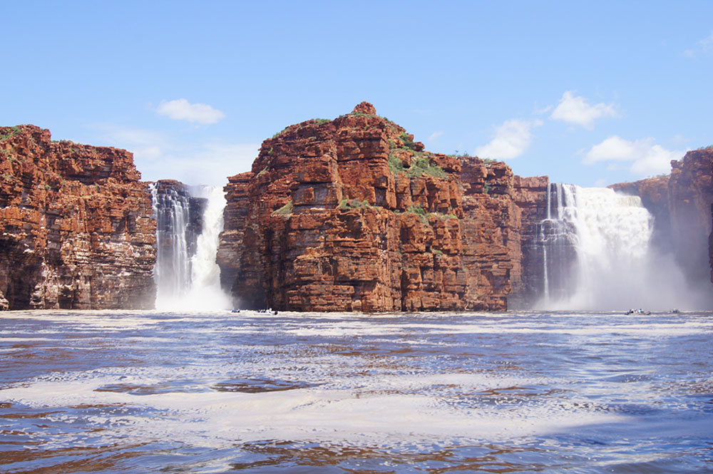 The Kimberley - Most Interesting Places in Australia