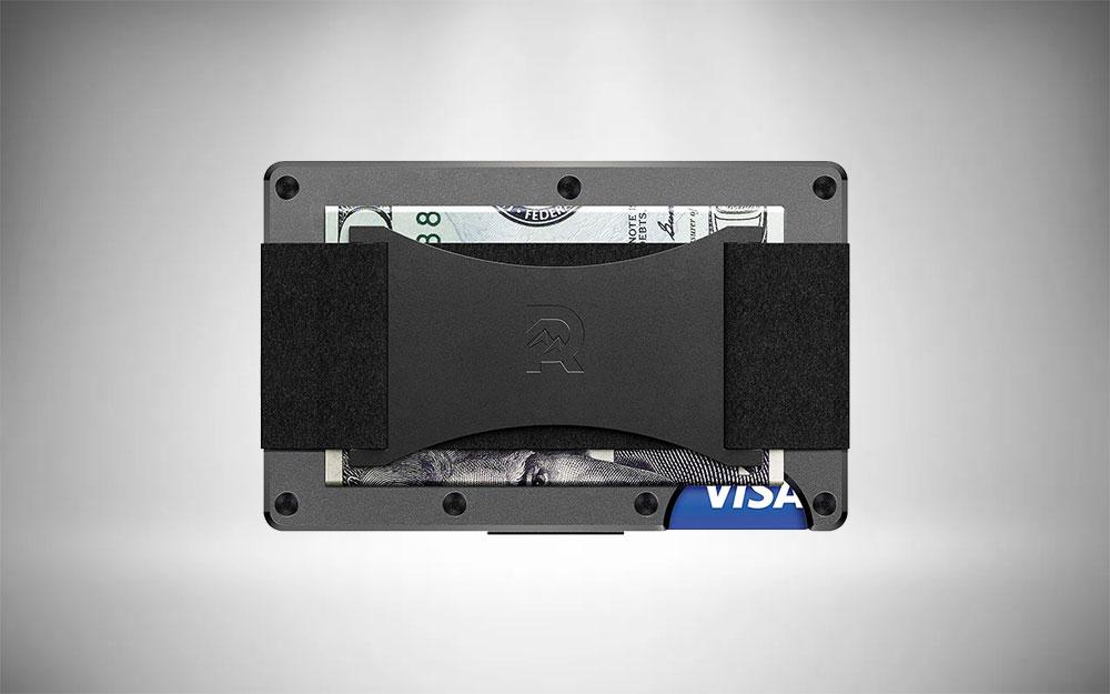 The Ridge Wallet for Men