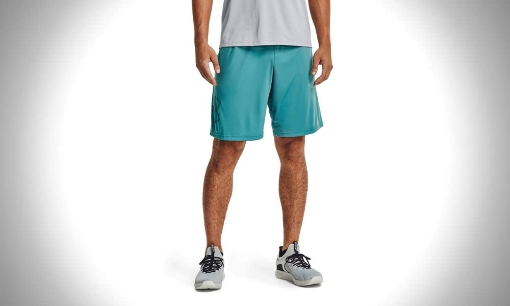 Under Armour Athletic Shorts | Tech Graphic Shorts