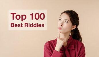 100 Best Riddles List