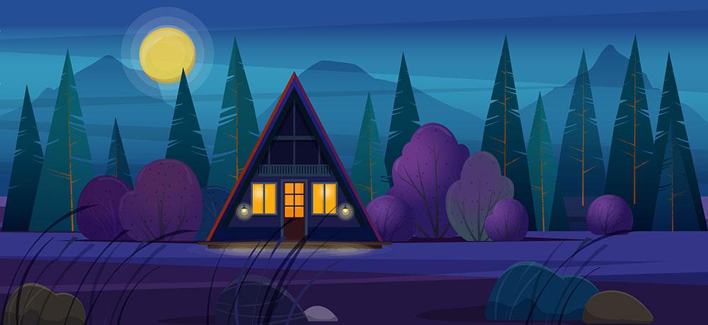 Best A Frame Cabin Prefab Homes