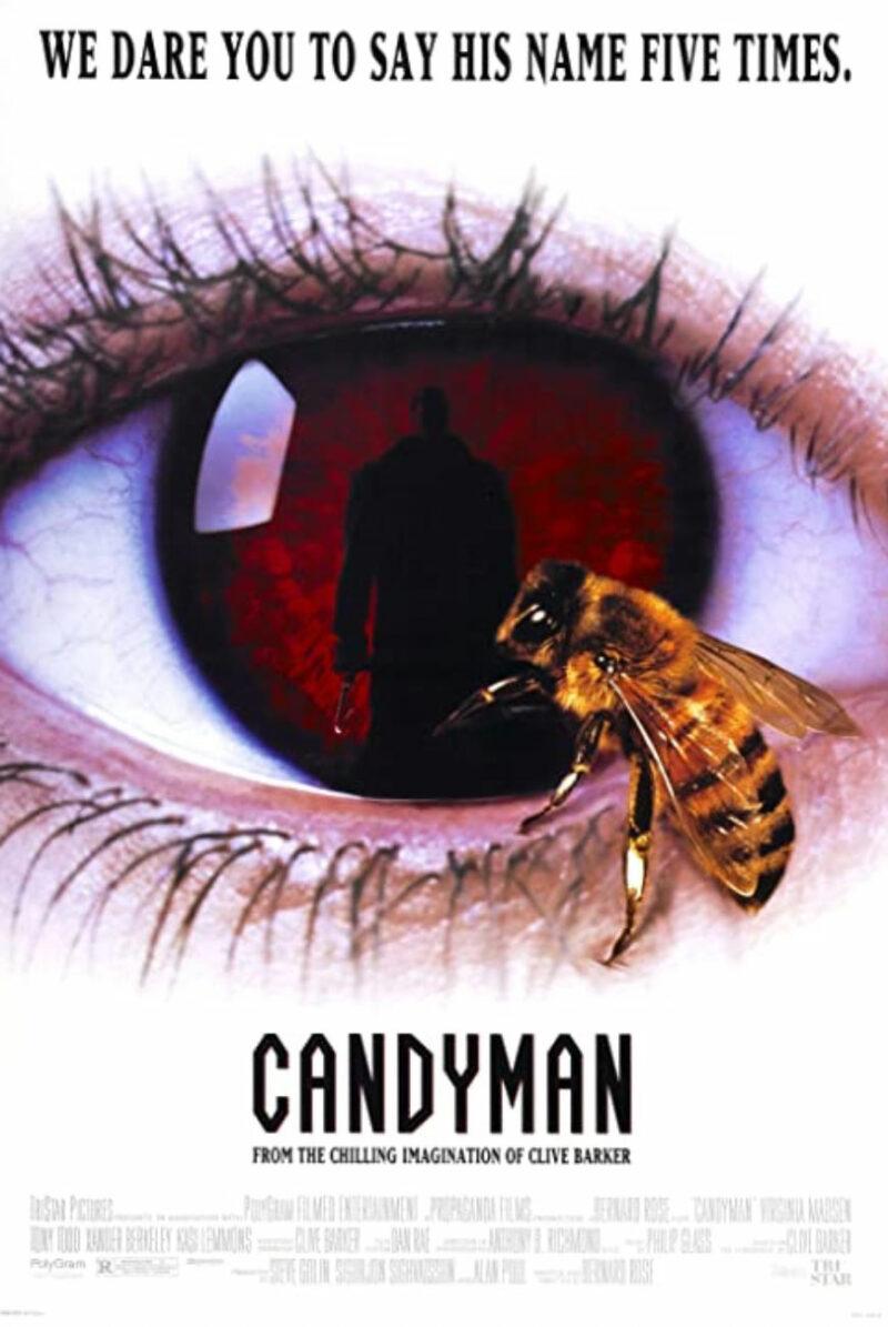 Horror Movies 1992 - Candyman