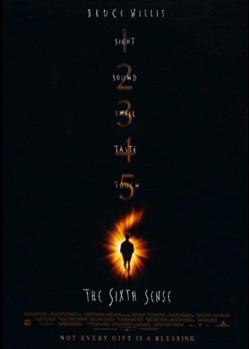 Horror Movies 1999 - The Sixth Sense