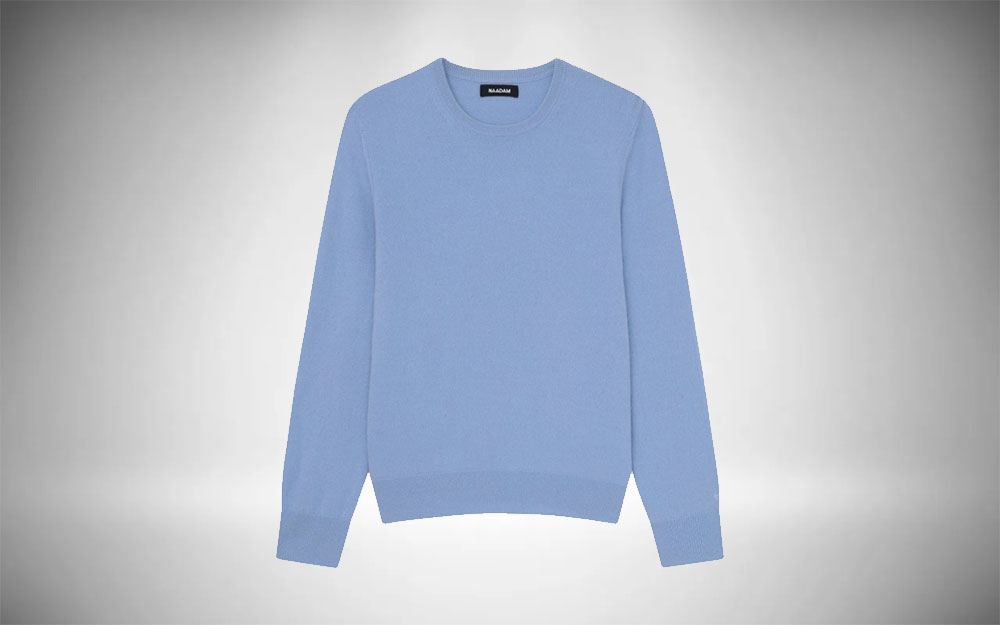 Naadam Essential Cashmere Sweater