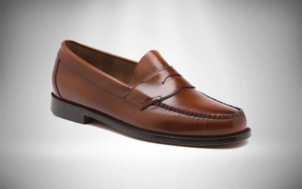 G.H. Bass & Co. Classic Weejun Loafer