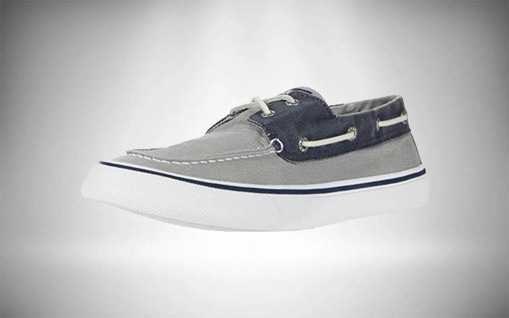 Preppy Men Shoes - Sperry Bahama II Boat Shoes