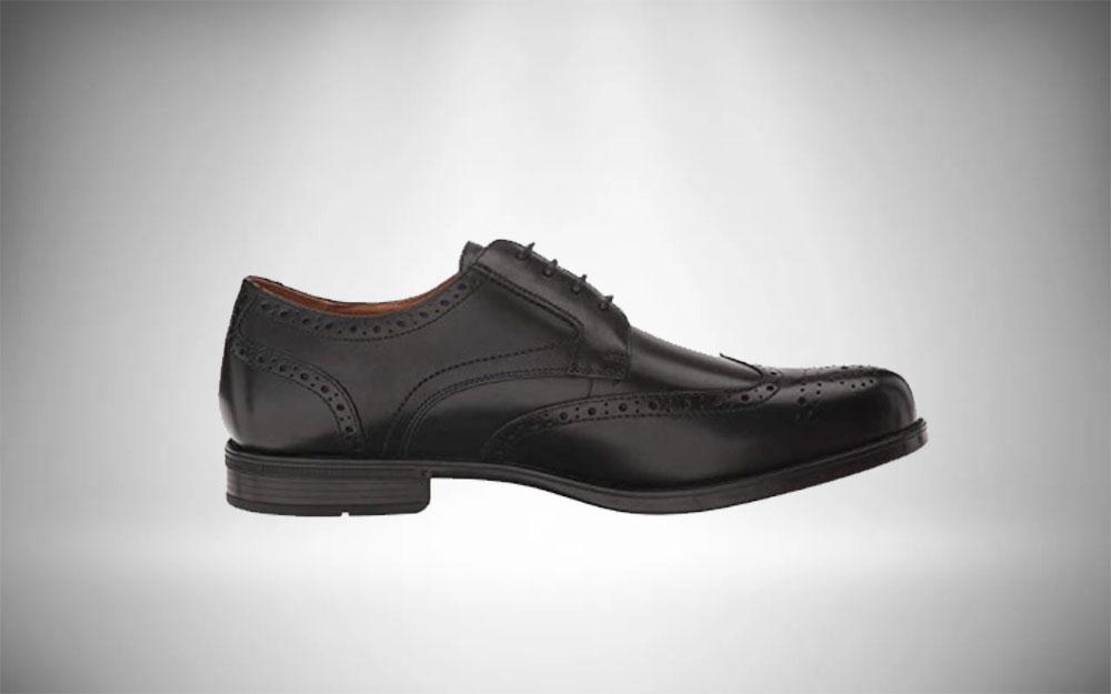 Preppy Shoes - Florsheim Midtown Wingtip Oxford