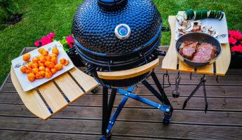 Best kamado grill 2021
