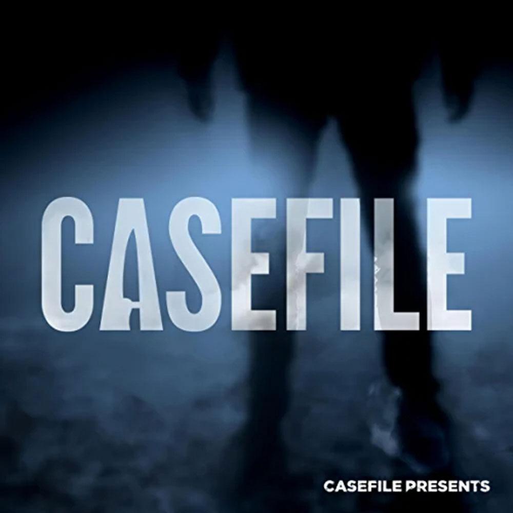 casefile true crime podcast