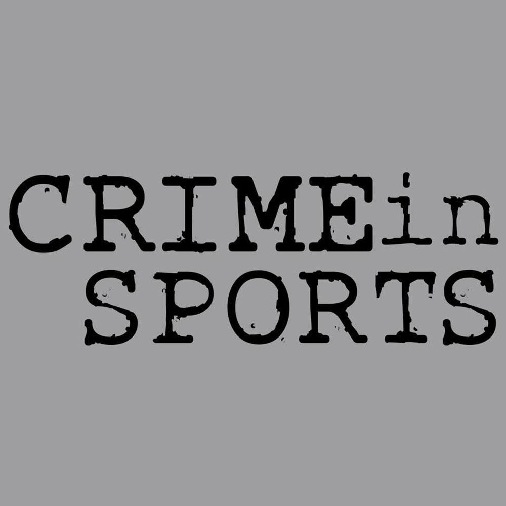 crime in sports true crime podcast