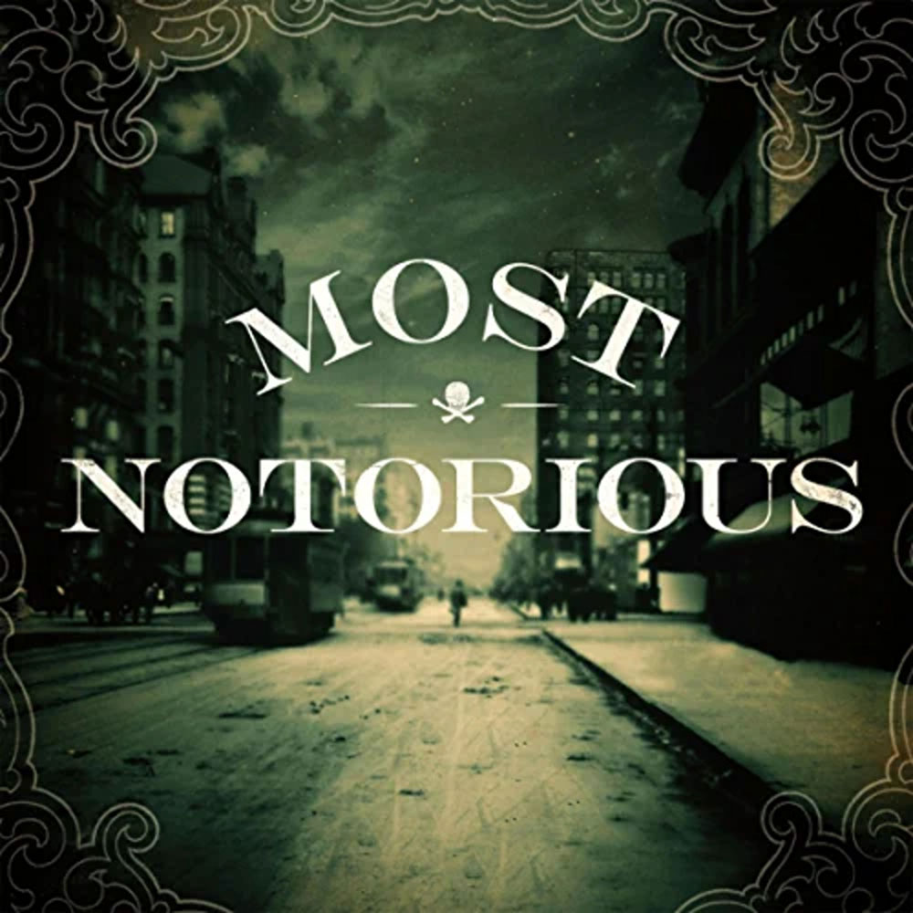 historical true crime podcast most notorious