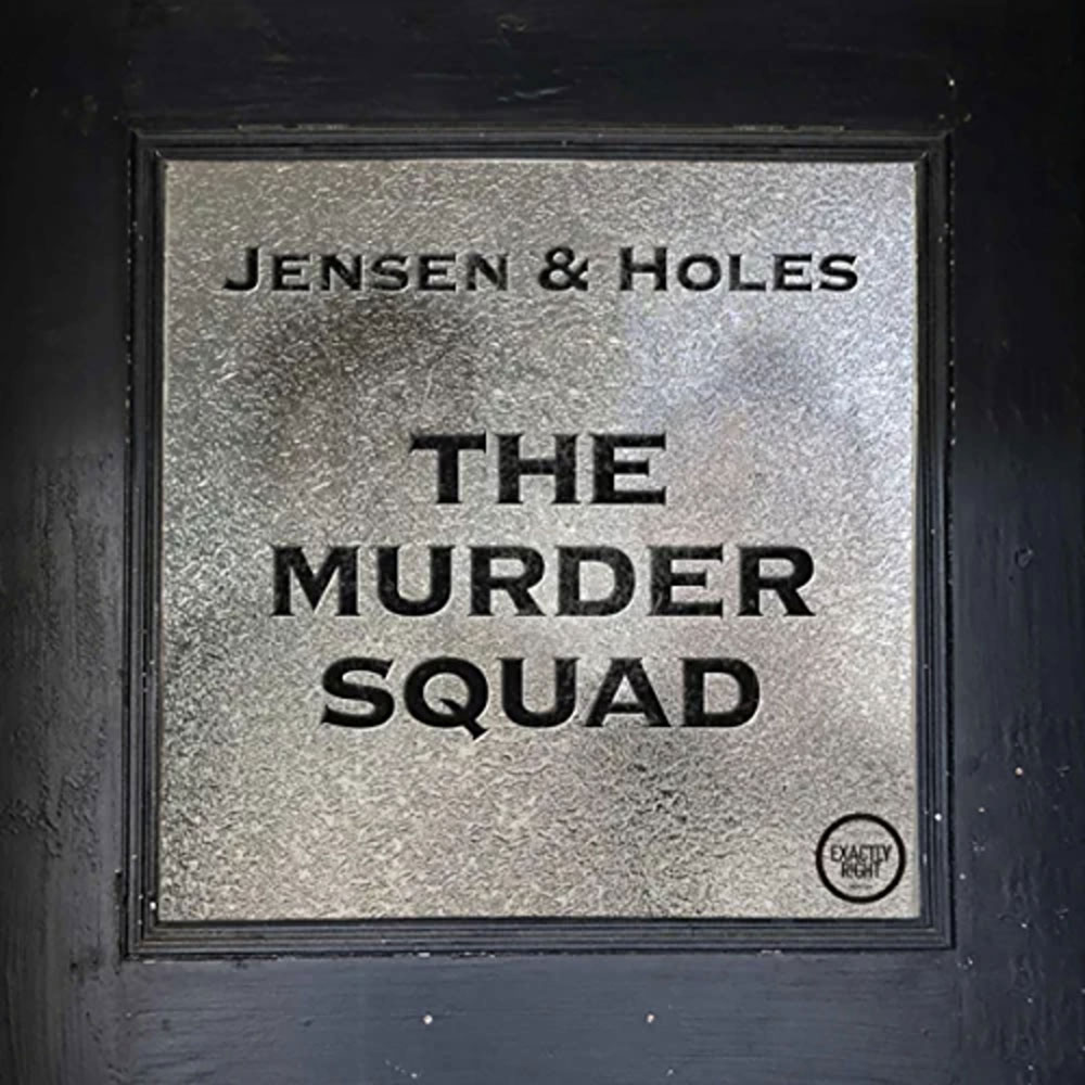 the murder squad best investigative podcast
